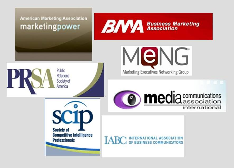 Marketing Associations